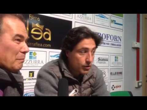 Interviste postpartita: Gualdo Casacastalda - San Donato Tavarnelle