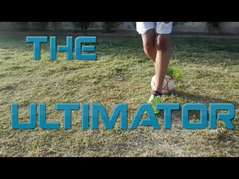 How to do the ultimater