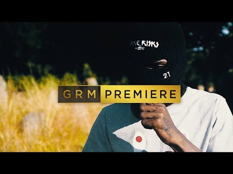 Q2T #2Trappy – Zandoes [Music Video] | GRM Daily
