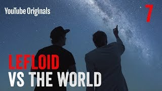 FAITH – LeFloid VS The World Ep 7