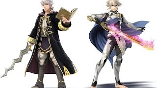 Avatars of the Outrealms: A Robin and Corrin Montage