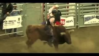 BRC Rookie Wins Viking Bull Bash