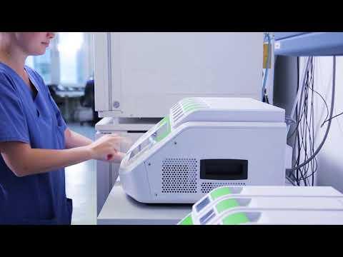 VivaNeo | Wir setzten auf den modernen Inkubator Geri