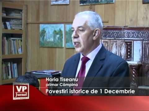 Povestiri istorice de 1 Decembrie