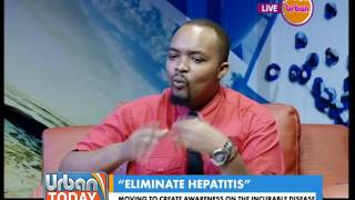 UrbanToday: Awareness And Control for Hepatitis[1/2]