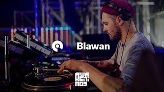 Blawan - Live @ Awakenings Festival 2017