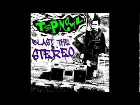 Topnovil - Ghetto