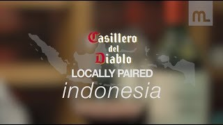 Wine Pairing With Indonesian Cuisine