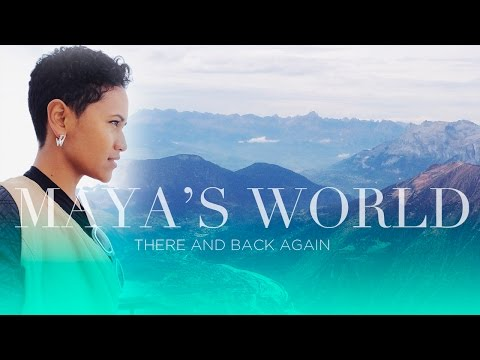 Where - Welcome to Maya's World! What happens when I'm not here on YouTube? In this video I share highlights from this past month when I traveled to San Francisco, Toronto, Minnesota, Switzerland,...