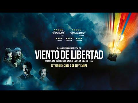 Viento de libertad - tráiler español VE?>
