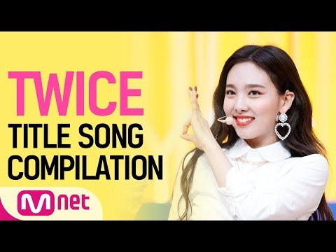 [D-2] TWICE COMEBACK STAGE - TITLE SONG COMPILATION - Thời lượng: 4 phút, 19 giây.
