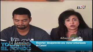 Marino Zapete: Funcionaria Marlin Martinez encubre crimen, Miércoles 30 de Agosto 2017