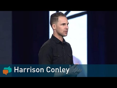 How to Study the BIBLE | Harrison Conley