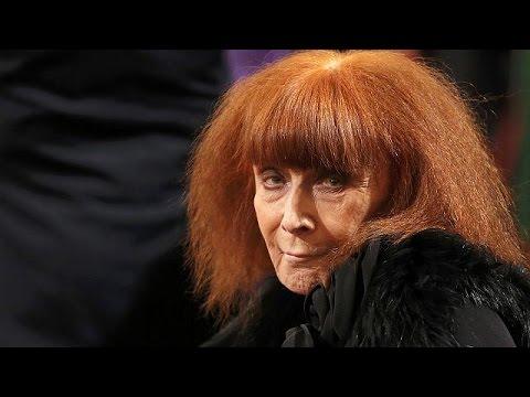 Σόνια Ρίκελ: Έφυγε από τη ζωή «η βασίλισσα των πλεκτών»