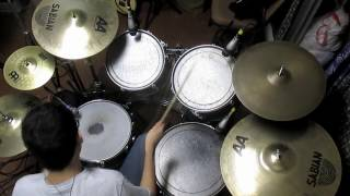 Download Lagu 【IA】Six Trillion Years and Overnight Story~Kemu[Drums Cover]【叩いてみた】 Mp3