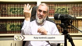 29-Kalp Kontrolü Yapalım - Nureddin Yıldız - Sosyal Doku Vakfı