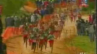 Ethiopian Athlets Ready For World Cross-Country Championships In Poland