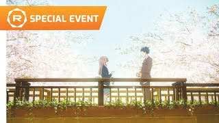 Nonton A Silent Voice Official Trailer (2016) -- Regal [HD] Film Subtitle Indonesia Streaming Movie Download