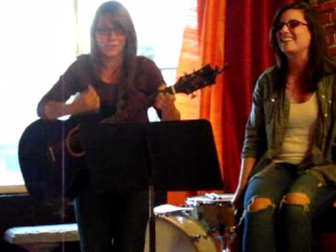 Ain't No Sunshine By Bill Withers (Cover By Sarah & Steph Pitt)