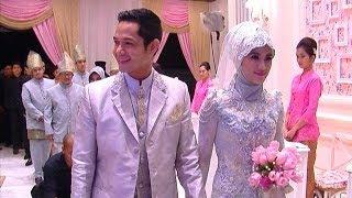 Video Resepsi Pernikahan Dude Herlino dan Alyssa Berlangsung Megah - Intens 23 Maret 2014 MP3, 3GP, MP4, WEBM, AVI, FLV November 2017