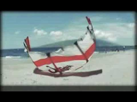 Cabrinha Kitesurfing IDS Intelligent Depower System