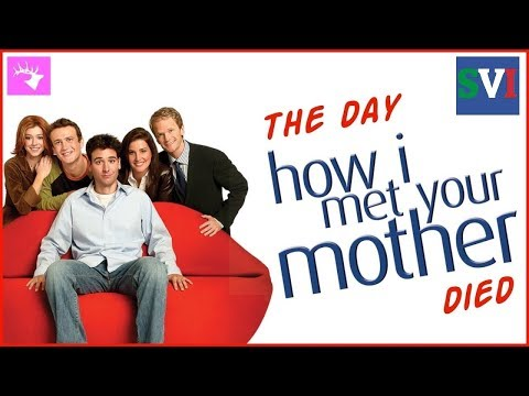 Entertain the Elk - Il giorno in cui How I Met Your Mother morì (SUB ITA)