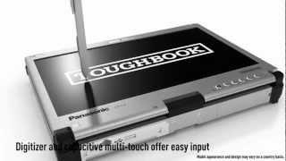Проверка на прочность: Toughbook