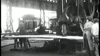 World War I - War Industries Board