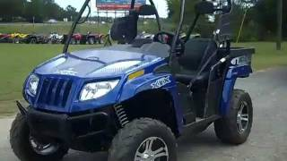 10. Arctic Cat Prowler 700 XTX Gainesville Fl 1-866-371-2255 near Lake City Starke Ocala FL