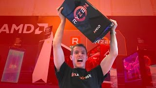 AMD Has Ryzen! full download video download mp3 download music download