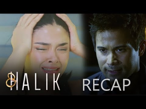 Halik Recap: The Consequences Of The Betrayal
