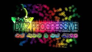 DJ Cinta Terbaik Casandra - DIAZ PROGRESSIVE