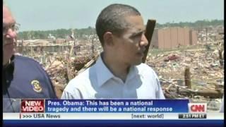Joplin (MO) United States  city photo : President Obama tours Joplin Missouri Tornado Damage (May 29, 2011)