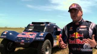 Dakar 2014: Carlos Sainz