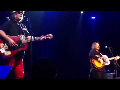 Jeff Tweedy covers Kinks'