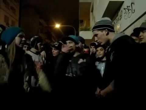 COMPAS vs ROUSE 4tos EL QUINTO ESCALON