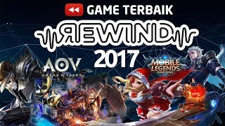 Video 5 GAME ANDROID TERBAIK DI PLAY STORE TAHUN 2017 MP3, 3GP, MP4, WEBM, AVI, FLV Februari 2018