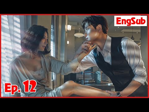 The World of the Married Ep 12 EngSub - Drama Korean