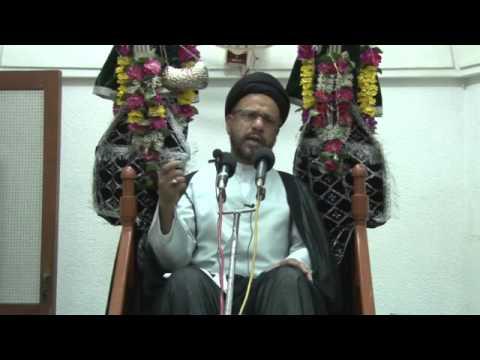 1437 AH – Muharram – Shab 02