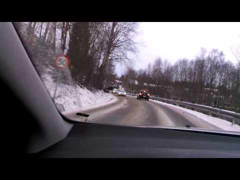 grøfta - No mail today :P.