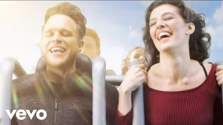 Olly Murs - Kiss Me (Behind The Scenes)