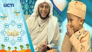 Video HAFIZ INDONESIA - Lucunya Luqman Ketika Ditanya Syeikh Ali Jaber [1 Juni 2017] MP3, 3GP, MP4, WEBM, AVI, FLV Februari 2019