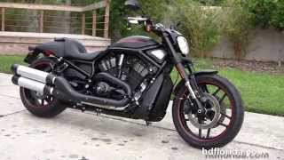 7. New 2015 Harley Davidson Night Rod Special Motorcycles for sale