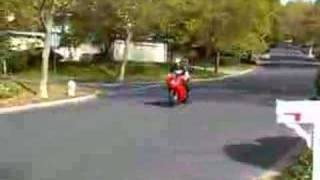 9. 2006 Ducati 749s