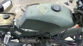 1999 Tomos A35 50 Moped Used Parts For Sale