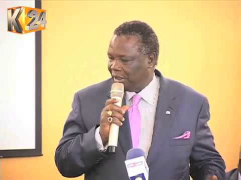 COTU wants the health function reverted to the National Government