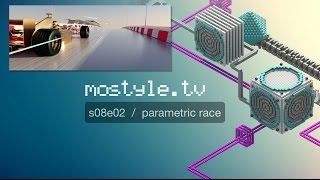 moin,beginner  tutorial,  how to setup this race track mockup  in C4D .... parametric.- few words about the background / KAYAK / style- setup the race track  with mograp- setup the car- a few nice things  to fake speed & movement1h / germanSorry, this is just the german version, english one follows later.bestmo
