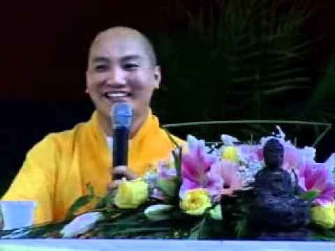 Thien Dang Va Dia Nguc 1/3 - DD Thich Phuoc Tien