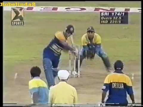 Sri Lanka v England, 2nd ODI, Leeds, 2011 - Highlights