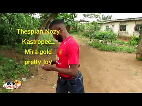 The Pregnancy Charm Money (Real House Of Comedy) (Nigerian Comedy)